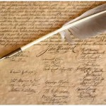 Declaration-Independence-Signatures