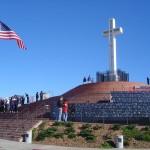 Mt Soledad
