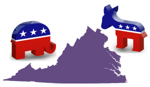 Virginia election