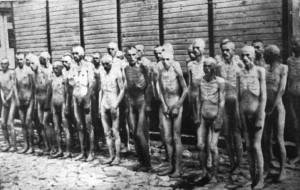 KZ Mauthausen, Sowjetische Kriegsgefangene