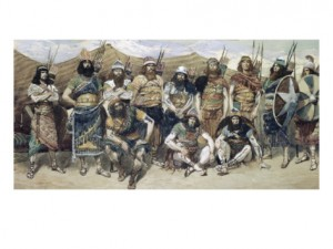 james-tissot-david-s-valiant-men