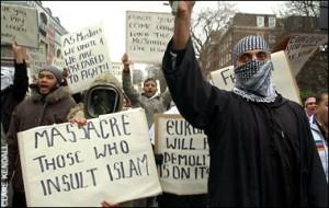 radical-islamists
