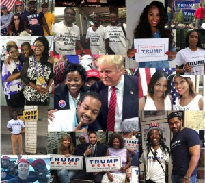 trump-minority-collage-african-american